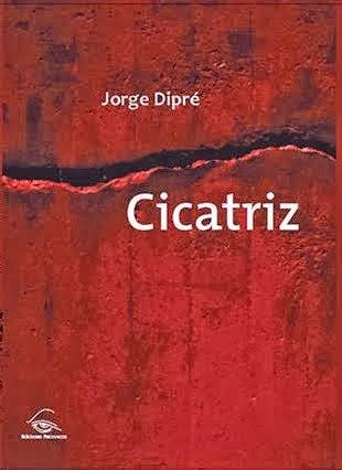 """Nuevo Libro: """"Cicatriz"""""""