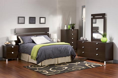 bedroom interior decorating