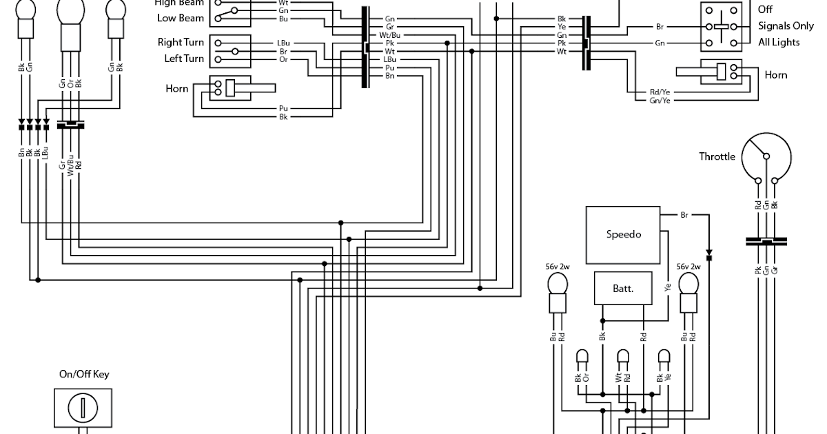 Wiring Diagram For A Murphy Switch