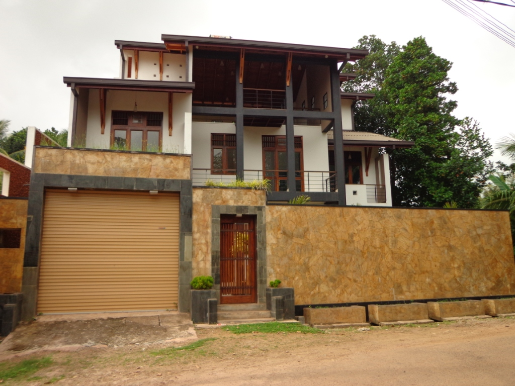 Properties in sri lanka 946 newly built architect for Architecture design house sri lanka