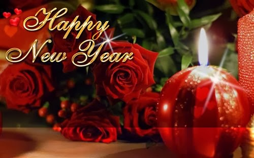 Best Happy New Year Greetings Images 2015