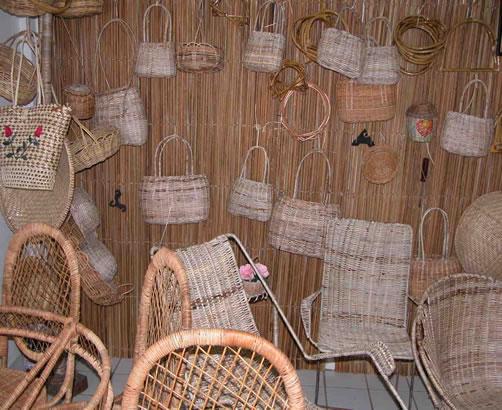 Artesanato Indigena Rio De Janeiro ~ Blog do PatoR u00f4co