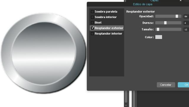 Botón 3D para nuestros blogs