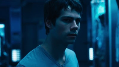Maze Runner: The Scorch Trials (Movie) - Trailer 2 - Screenshot