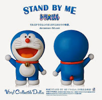 Film Stand By Me Doraemon Puncaki Box Office Jepang Terbaru 2014