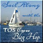 TOS Crew Blog Hop