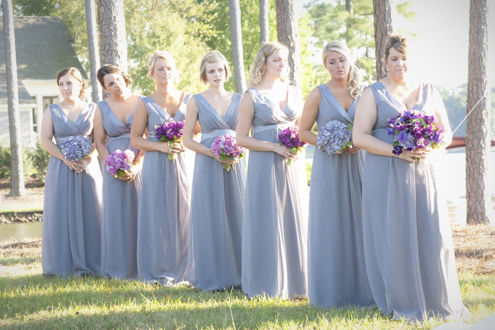 No Regrets Events: No More Nightmare Bridesmaids Dresses!!!!