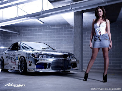 coches-mujeres-carreras-morocha-wallpaper