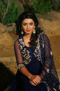 Actress Tejaswi Madivada Pictures in Salwar Kameez at Kerintha Movie Audio Launch  0032