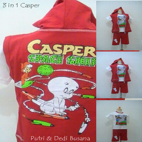 jaket 3 in 1 casper