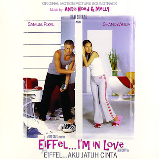 Melly Goeslaw - Eiffel... I'm In Love on iTunes