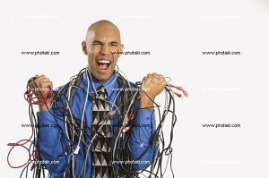 omul - sclavul tehnologiei