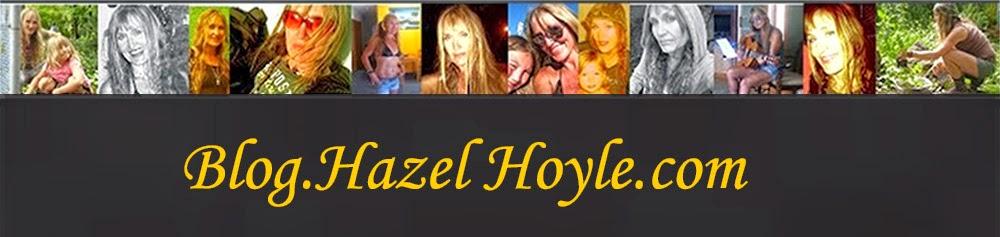Hazel Hoyle blog
