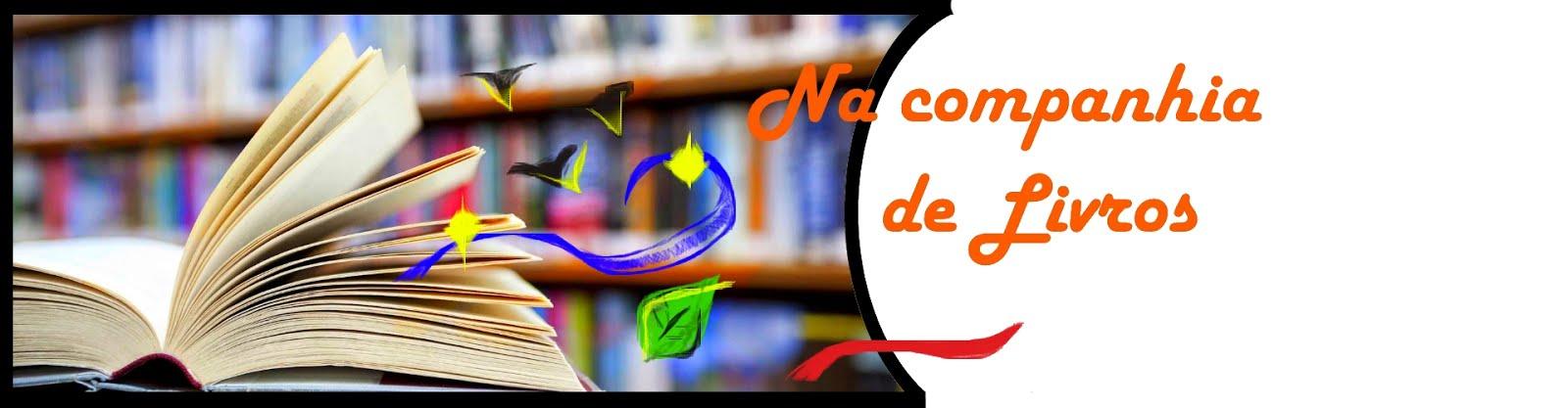 Na Companhia de Livros