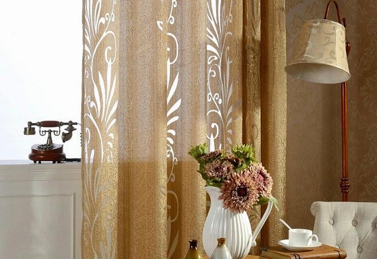 Sheer Curtains at OgotoBuy