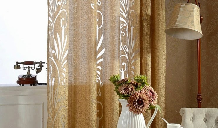 Sheer Curtains at OgotoBuy