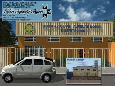 Rotary Clube Alfenas Norte