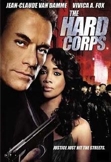 Cận Vệ Cừ Khôi The Hard Corps