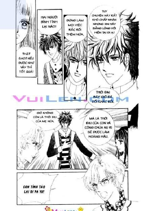 Công chúa của tôi Chapter 7 - Trang 141