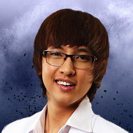 ryan idol ganteng