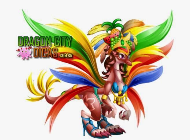 Dragão Samba