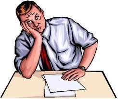 Tips Mengatasi Rasa Jenuh Saat Bekerja di Kantor