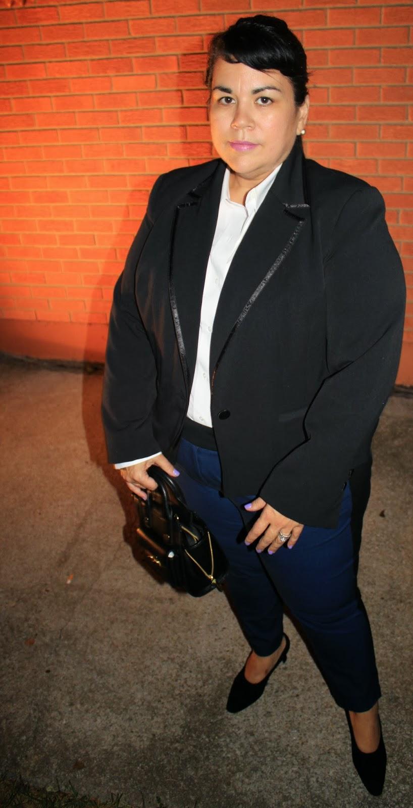 plus size suit jacket blazer lane bryant tuxedo style ebay