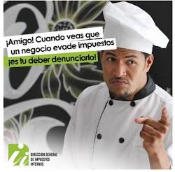 CIUDADANO CUMPLE CON EL PAGO DE TUS IMPUESTOS