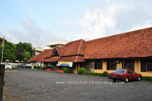 Perumnas Regional V Cabang Semarang