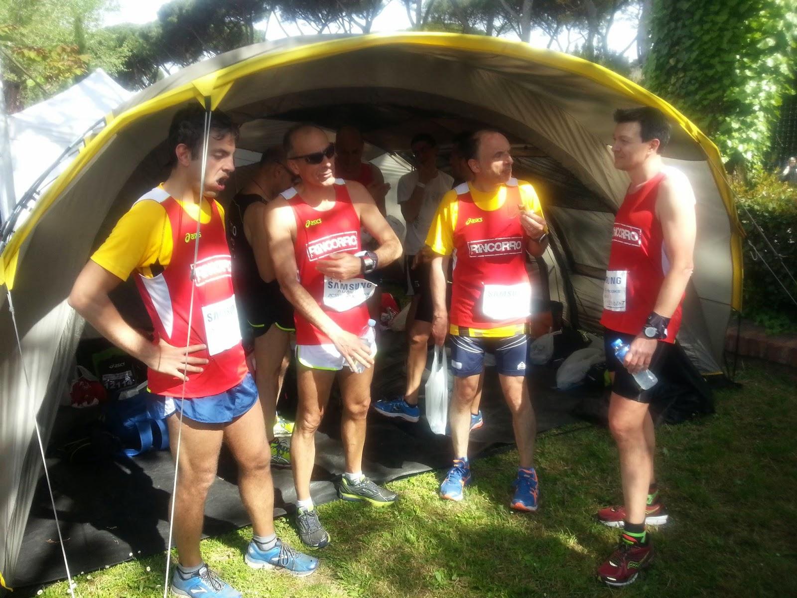 rin corro: rincorro crea la sua tenda 2 seconds ! - Tende Soggiorno 2014 2