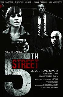 Xem Phim Đường Số 5 - 5th Street