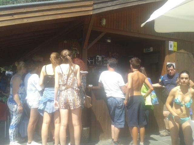 Bar da Praia do Areinho