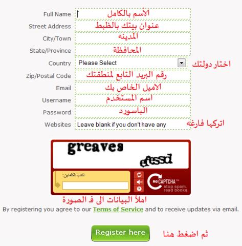 حصريـــــــا الشرح الشـــــامل لطريقة الربح image.png
