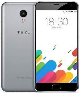 harga HP Meizu Metal terbaru