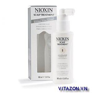 Thuốc mọc tóc Nioxin