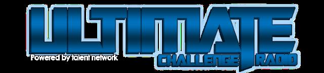 MTV's Derrick Kosinski's Ultimate Challenge Radio powered by talent nertwork
