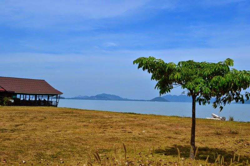 Lanta town, Kho Lanta, Thailande, Lanta Hai