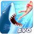 تحديث لعبة Hungry Shark Evolution v2.6.0 مهكره للاندرويد