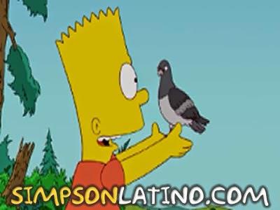 Los Simpson 22x07