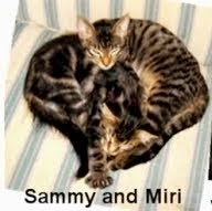Sammy and Miri