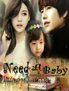 Need A Baby part 9 ff nc kyuhyun eunso