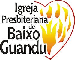 Igreja Presbiteriana de Baixo Guandu