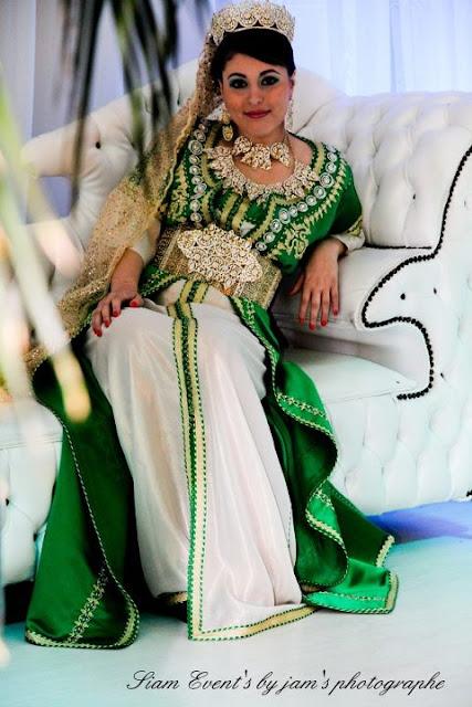 Location des Caftans de la mariée marocaine 2015 2014 EN fRANCE