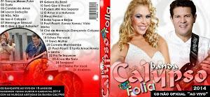 CALYPSO FOLIA 2014