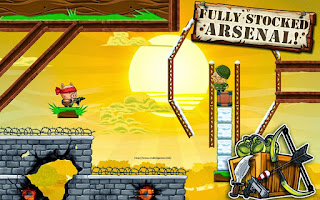 LINK DOWNLOAD GAMES Hambo 1.1.6 FOR ANDROID CLUBBIT