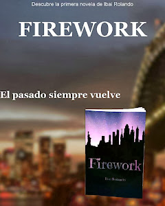 Mi novela Firework