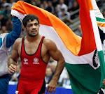 Gaurav Londhe's Freestyle Wrestling