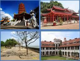 Tempat Wisata dan Hotel