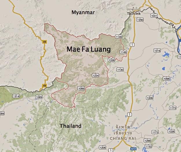 Mae Fa Luang