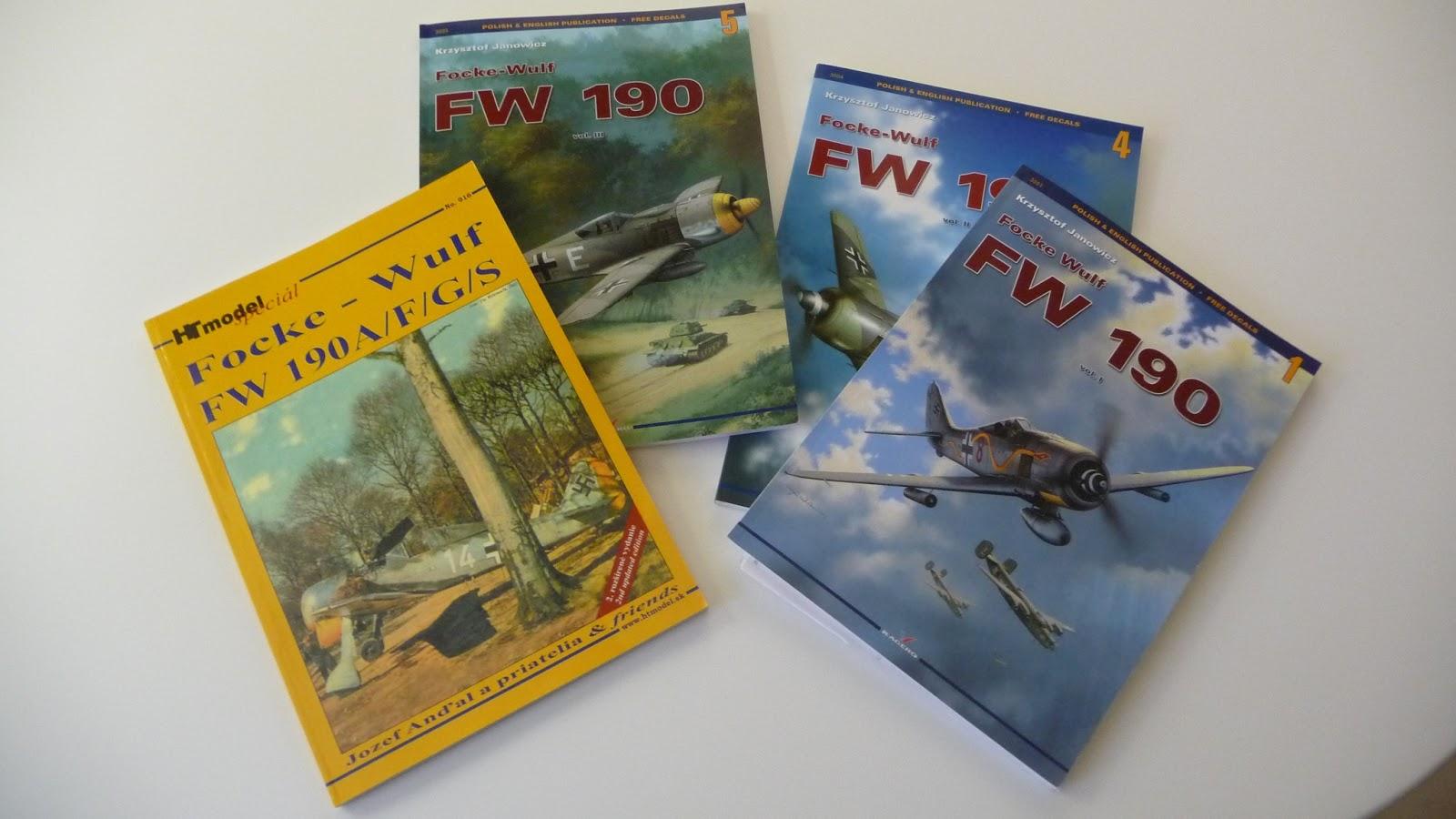 focke wulf 190 a8 hangar la documentation